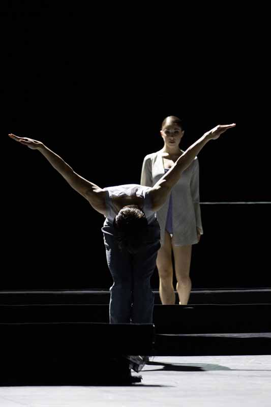 Ballett Zürich - New Creations - 2014/15
