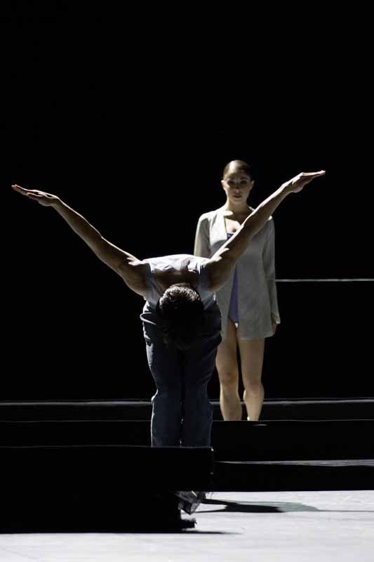 Ballett Zürich - New Creations - 2014/15